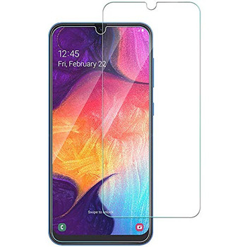 For Samsung Galaxy A20 Tempered Glass