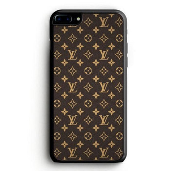 For iPhone 7/8 Louis Vuitton Hard Case