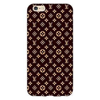 For iPhone 6 Plus Louis Vuitton Hard Case