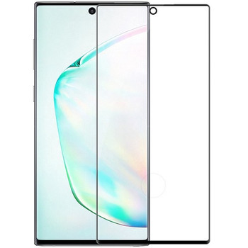 For Samsung Galaxy Note 10 Plus 3D Tempered Glass