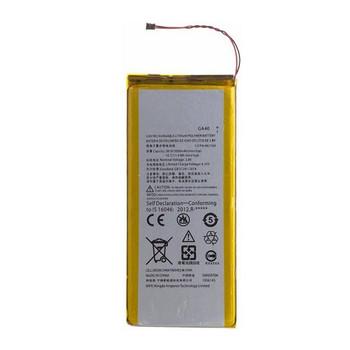 For Motorola G4 Plus Battery