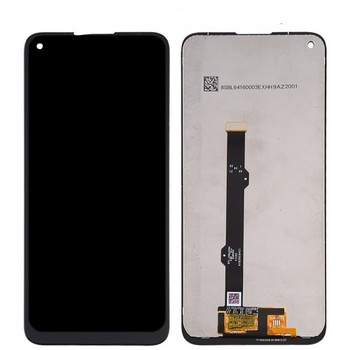 For Motorola Moto G8 LCD and Touch Screen Assembly