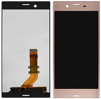 For Sony Xperia XZ Compact LCD and Touch Screen Assembly