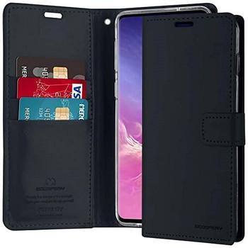 For Samsung Galaxy S10 Plus Bluemoon Case Black