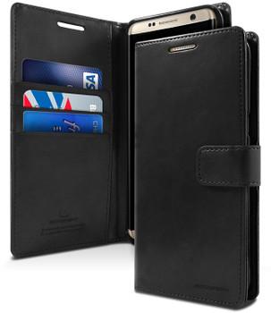 For Samsung Galaxy S8 Bluemoon Case Black