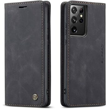 For Samsung Galaxy S21 Bluemoon Case Black