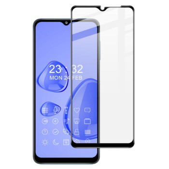 For Samsung Galaxy A12 SM-A125 Tempered Glass