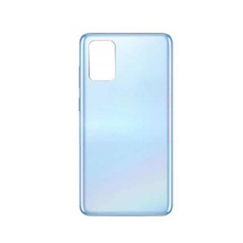For Samsung Galaxy S20 Plus Back Cover Blue