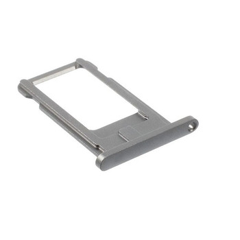 For Samsung Galaxy S21 Sim Card Tray White