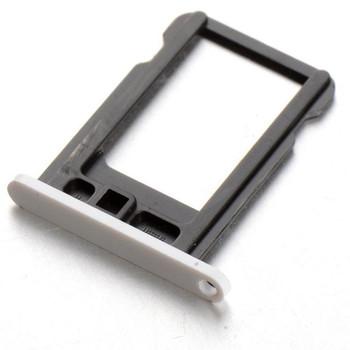 For Samsung Galaxy S21 Plus Sim Card Tray Black