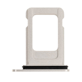 For iPhone 12 Sim Card Tray White