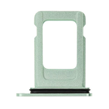 For iPhone 12 Sim Card Tray Green
