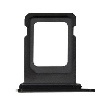 For iPhone 12 Mini Sim Card Tray Black
