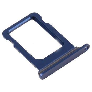 For iPhone 12 Mini Sim Card Tray Blue