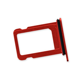 For iPhone 12 Mini Sim Card Tray Red