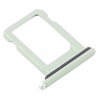 For iPhone 12 Mini Sim Card Tray Green