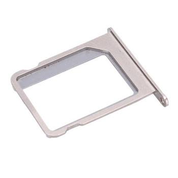 For iPhone 12 Pro Max Sim Card Tray White