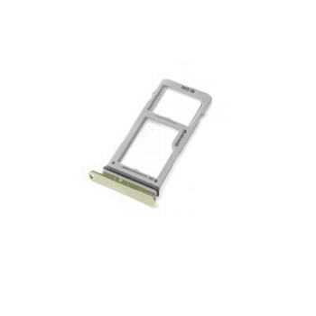 For Samsung Galaxy S10E Sim Card Tray Yellow