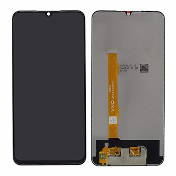 For Vivo V11  LCD and Touch Screen Assembly (Black)