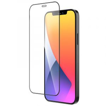 For iPhone 12 Pro 2.5D Tempered glass