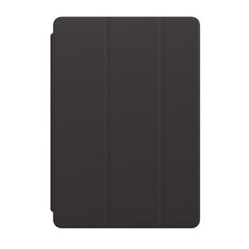 For iPad 7/8 Flip  Case Black