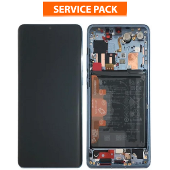 For Huawei P30 Pro Service Pack  LCD and Touch Screen Assembly