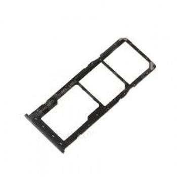 For Samsung Galaxy A20 / A30 / A50 / A70 Sim Card Tray (Black)