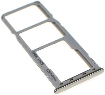 For Samsung Galaxy A20 / A30 / A50 / A70 Sim Card Tray (White)