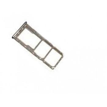 For Samsung Galaxy A20 / A30 / A50 / A70 Sim Card Tray (Gold)