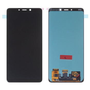 For Samsung Galaxy A9 2018 A920 LCD and Touch Screen Assembly (Black)