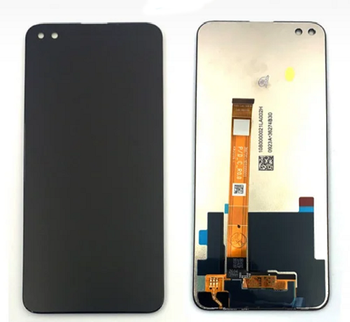 For Oppo Reno4 Z LCD and Touch Screen Assembly