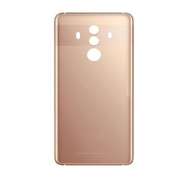 For Huawei Mate 10 Pro Back Cover Rose Gold