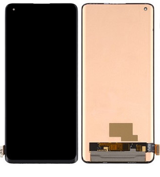 For Oppo Find X2 Pro LCD and Touch Screen Assembly