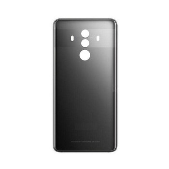 For Huawei Mate 10 Pro Back Cover Black