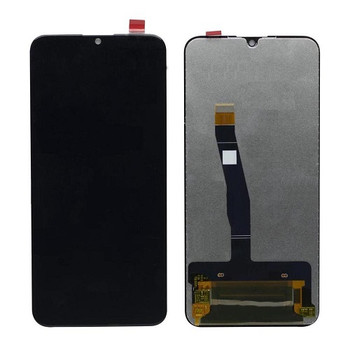 For Huawei P Smart 2019 Pot LX3 LCD and Touch Screen Assembly (Black)