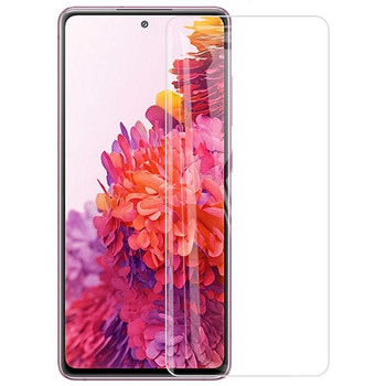 For Samsung Galaxy S20 FE 3D Tempered Glass