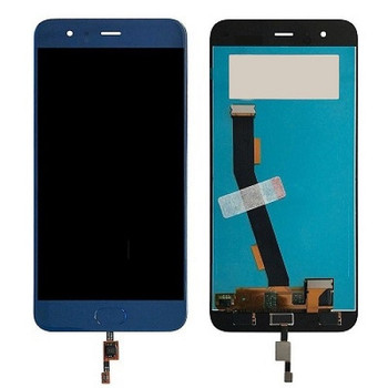 For Xiaomi Mi 6 LCD and Touch Screen Assembly (Blue)