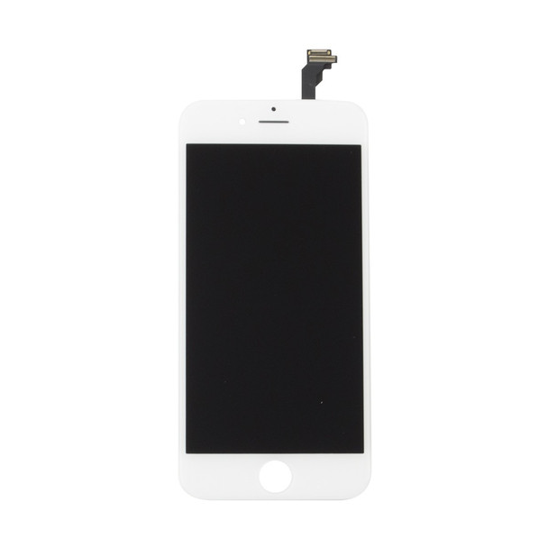 For iphone 6 LCD White