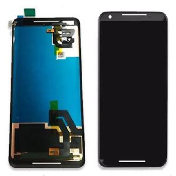 Pixel 2 XL black LCD