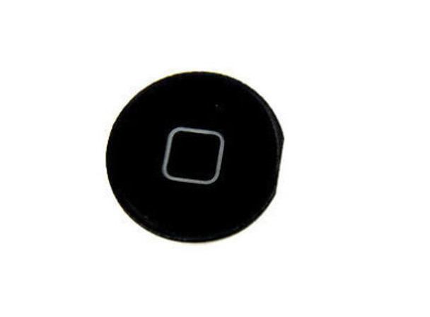 For ipad 2 home button black