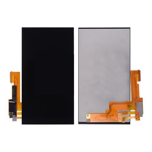 For HTC M9LCD Black