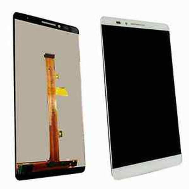 For Huawei mate 7LCD white