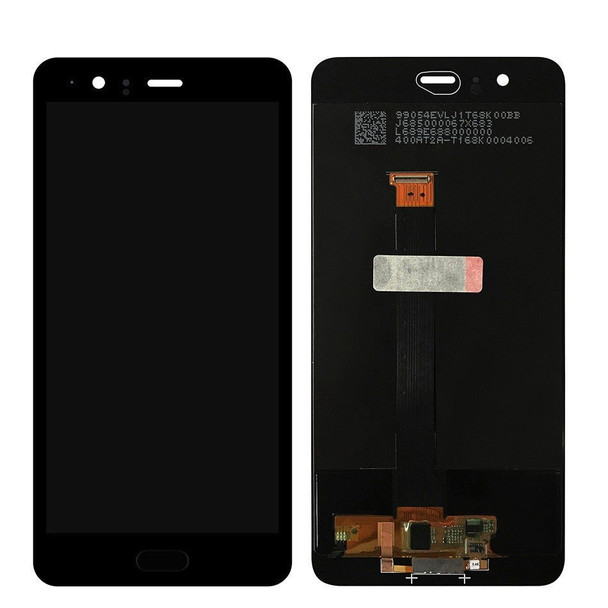 For Huawei p10 plus LCD black