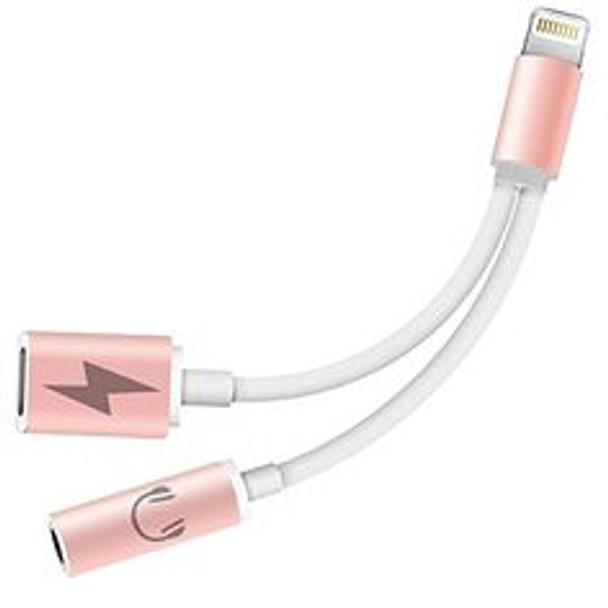 For Ear 7/7plus phone splitter
