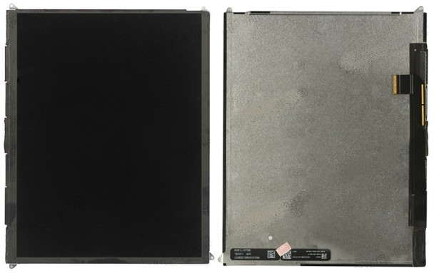 For iPad 3/4 LCD and Touch Screen Assembly.