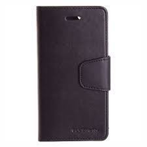 For 6/6s Rich diary case black