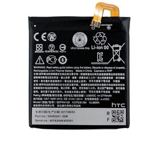 For Google Pixel XL Battery