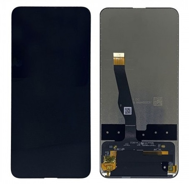 For Huawei Y9 Prime LCD and Touch Screen Assembly. (Black)