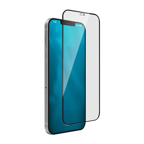 For iPhone 12 (6.7) 3D Tempered Glass
