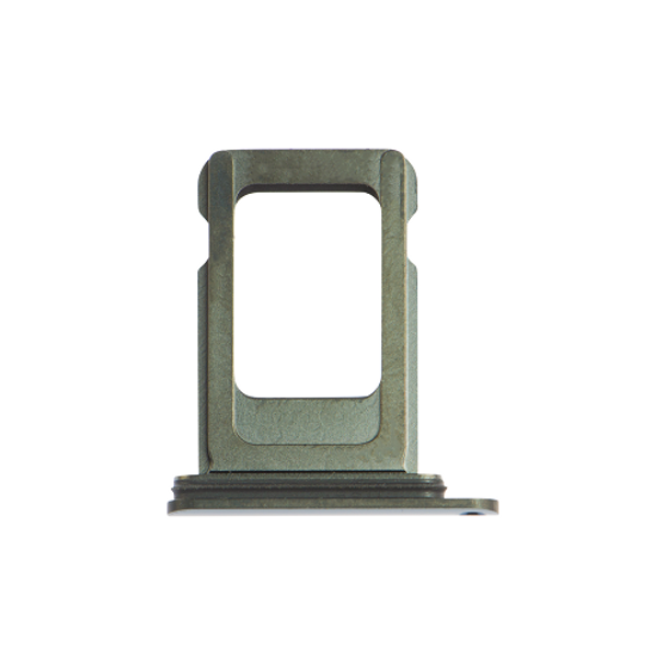 For iPhone 11 Pro Max Sim Tray Green